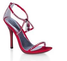 Už teď je vhodné myslet na letní obuv