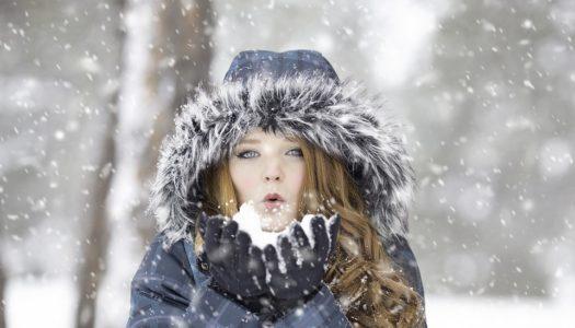 Jak být v teple, i když je zima