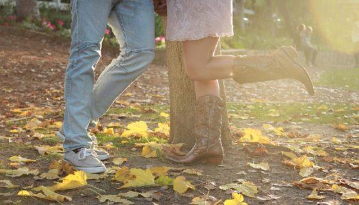 Čas na teplejší boty – trendy podzimu 2018
