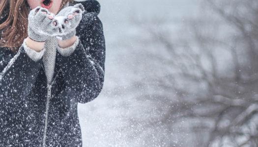 Úzký pas v zimě: 2 tipy aneb zimní trendy