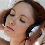 hudba pro dívky