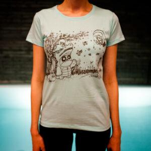 Flamingopark - tričko