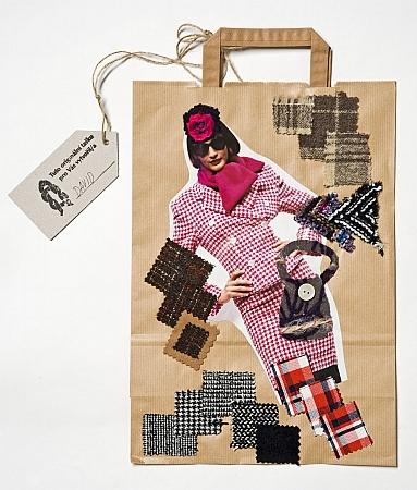 Originální tašky od PAR EXCELLENCE – znak vkusu