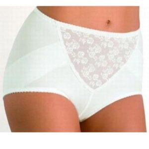 stahovací dámské kalhotky